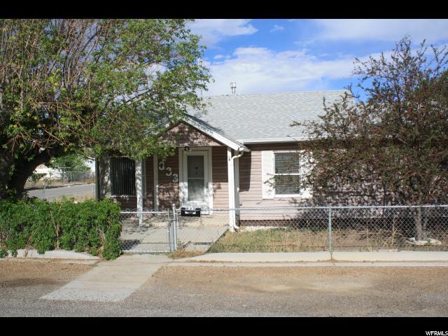 833 Elm Ave, Price, UT 84501 (#1527523) :: Big Key Real Estate