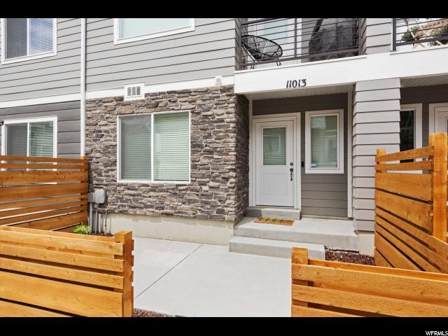 11013 Harvest Pointe Dr, South Jordan, UT 84009 (#1527532) :: Big Key Real Estate