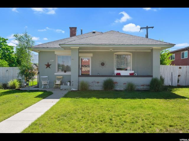 7873 S Main St W, Midvale, UT 84047 (#1527536) :: Exit Realty Success