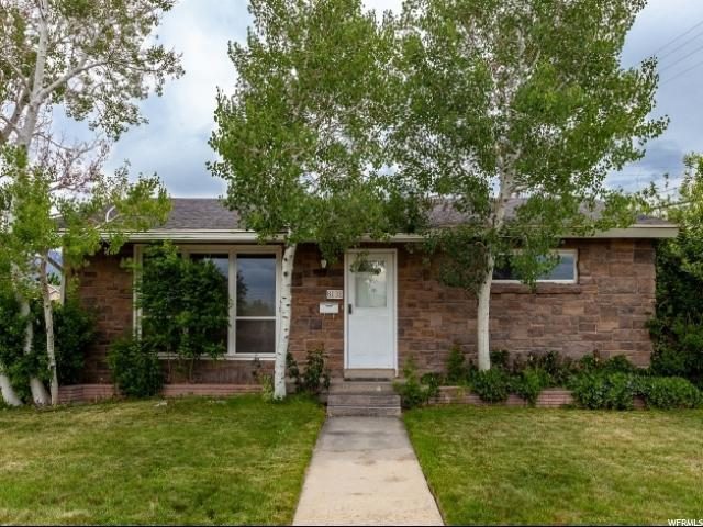 8131 S Roosevelt St W, Midvale, UT 84047 (#1527541) :: Exit Realty Success