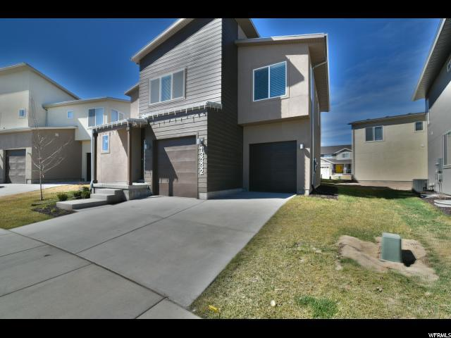 13332 S Fallowfield Ln W, Herriman, UT 84096 (#1527544) :: Big Key Real Estate