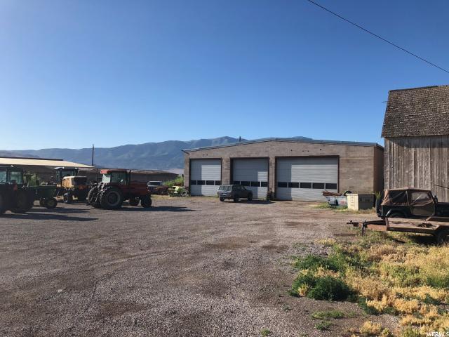 52 E 500 S, Richfield, UT 84701 (#1527549) :: Big Key Real Estate