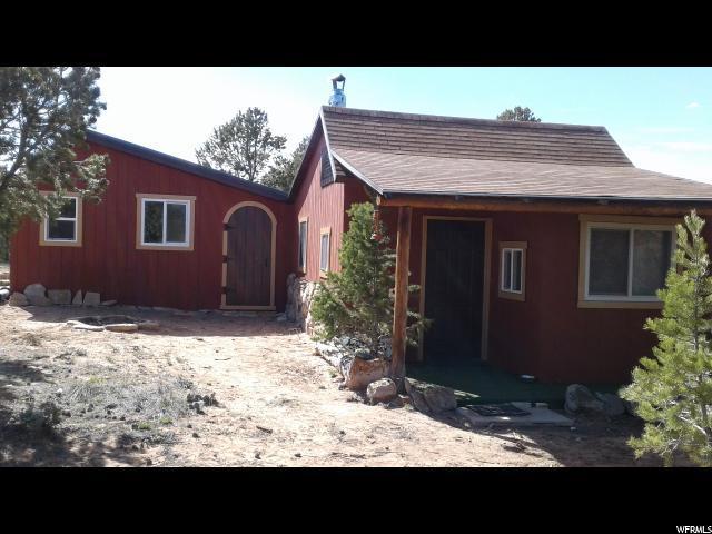 40951 W 6950 S, Fruitland, UT 84027 (#1527562) :: Big Key Real Estate