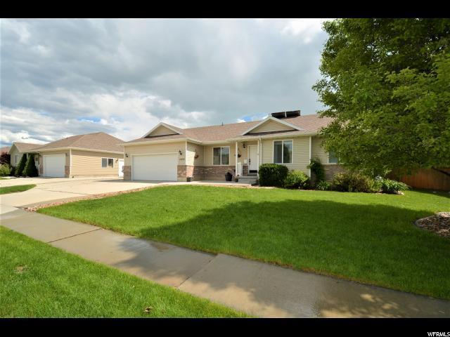1035 W 190 S, Lehi, UT 84043 (#1527565) :: Big Key Real Estate