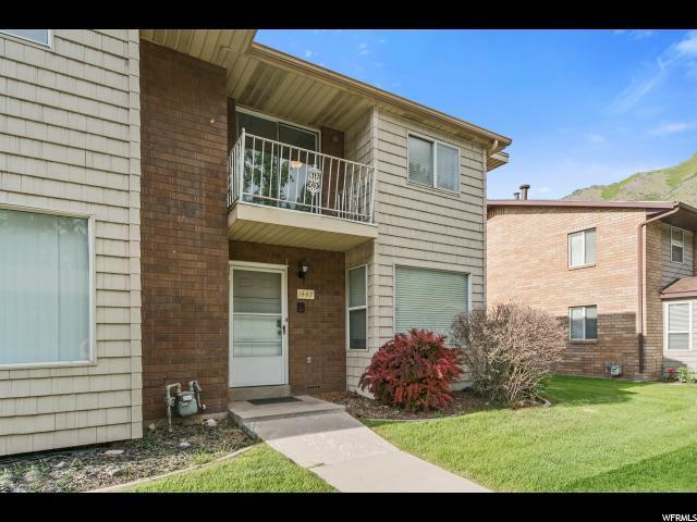 1447 E 1440 S, Provo, UT 84606 (#1527566) :: Big Key Real Estate
