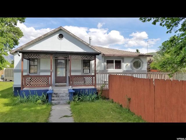 711 S 100 W, Payson, UT 84651 (#1527581) :: Bustos Real Estate | Keller Williams Utah Realtors