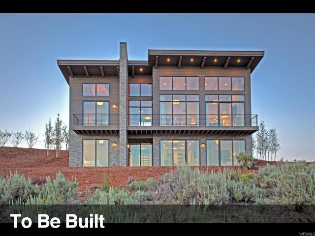 6633 Golden Bear Loop West 2-44, Park City, UT 84098 (#1527591) :: Big Key Real Estate