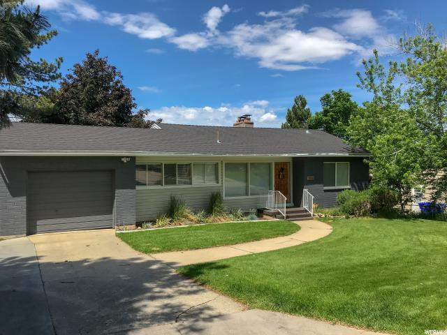 2818 S 50 W, Bountiful, UT 84010 (#1527592) :: Exit Realty Success