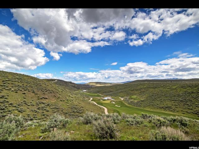 6510 Painted Valley Pass, Park City, UT 84098 (#1527609) :: Big Key Real Estate