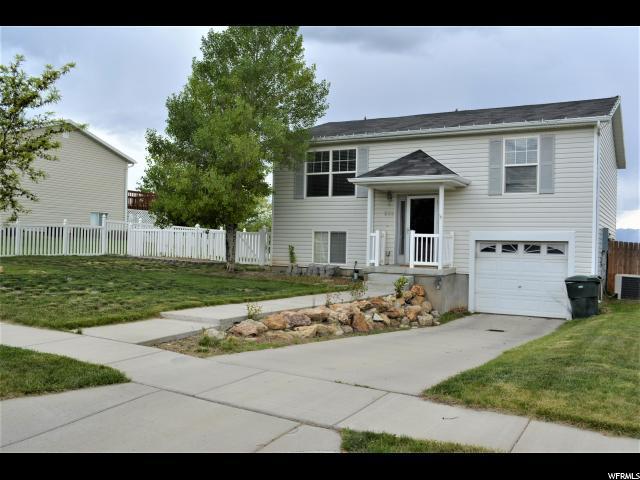 695 N 310 E, Tooele, UT 84074 (#1527614) :: Big Key Real Estate