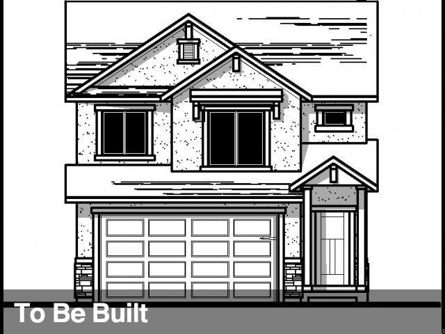 287 S Storrs Ave S 1A, American Fork, UT 84003 (#1527620) :: Big Key Real Estate
