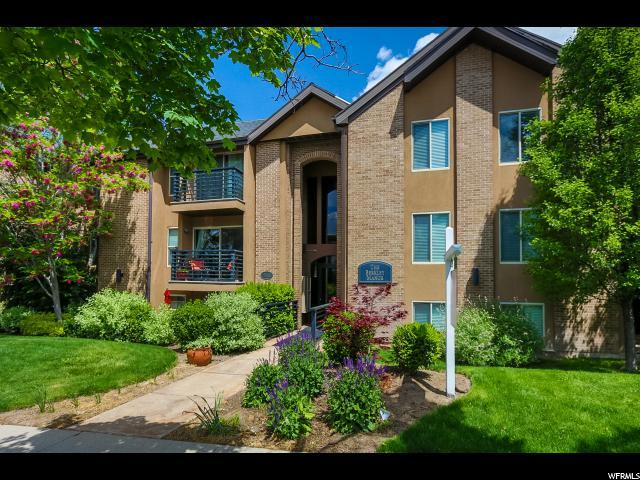963 E 800 S #101, Salt Lake City, UT 84102 (#1527669) :: Colemere Realty Associates