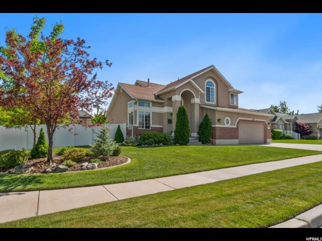 119 W 1500 N, Bountiful, UT 84010 (#1527701) :: Big Key Real Estate
