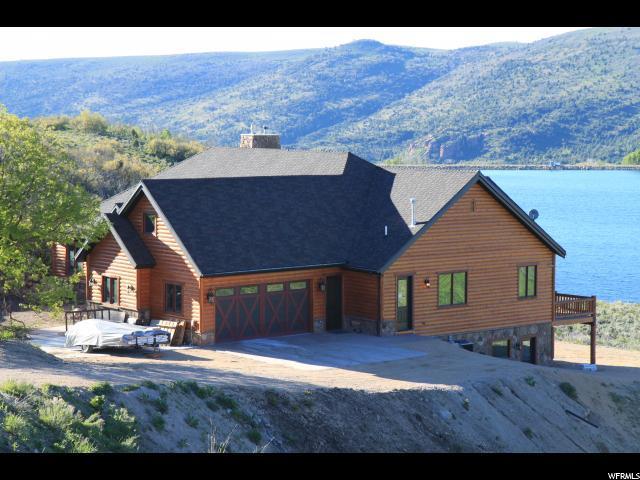 10097 E Lake Pines Dr #1193, Heber City, UT 84032 (#1527702) :: Big Key Real Estate