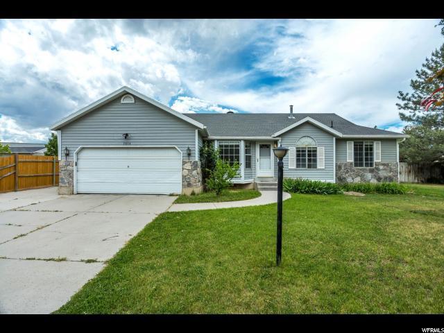 7674 S 3530 W, West Jordan, UT 84084 (#1527725) :: Bustos Real Estate | Keller Williams Utah Realtors