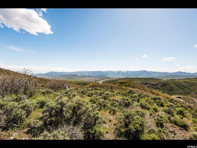 2603 Canyon Gate Rd, Park City, UT 84098 (#1527729) :: Colemere Realty Associates