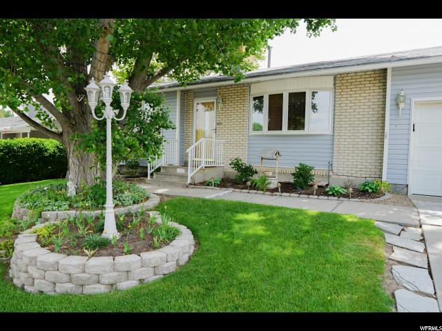 7233 W Adams Rd S, Magna, UT 84044 (#1527732) :: Colemere Realty Associates