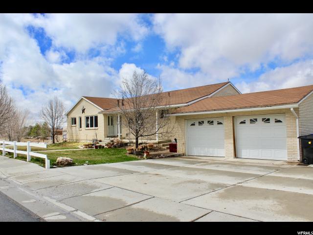 3392 W Plain City Rd N, Plain City, UT 84404 (#1527734) :: Colemere Realty Associates