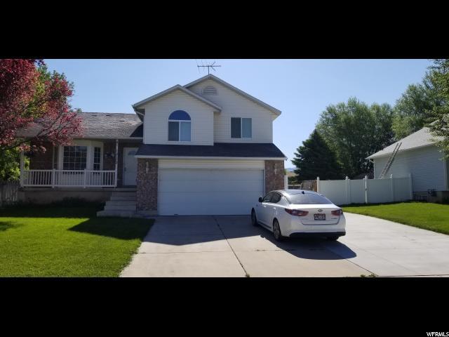 2172 N 950 W, Clinton, UT 84015 (#1527752) :: Bustos Real Estate | Keller Williams Utah Realtors