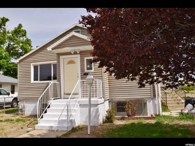 55 E 100 N, Huntington, UT 84528 (#1527753) :: Big Key Real Estate