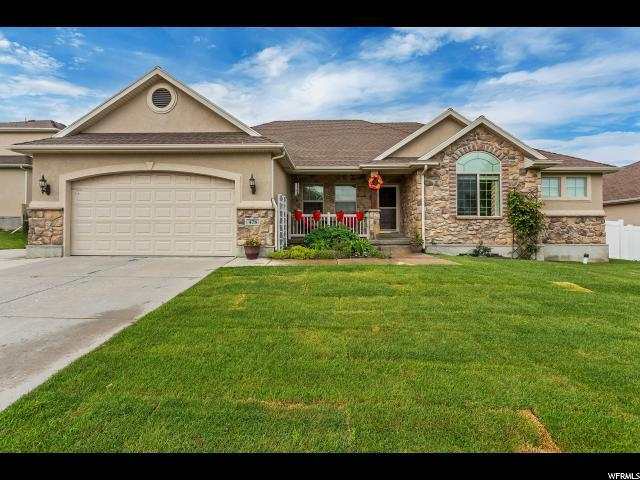 478 E Manchester, Stansbury Park, UT 84074 (#1527776) :: Exit Realty Success