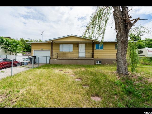 1146 N 1000 W, Clinton, UT 84015 (#1527780) :: Bustos Real Estate | Keller Williams Utah Realtors
