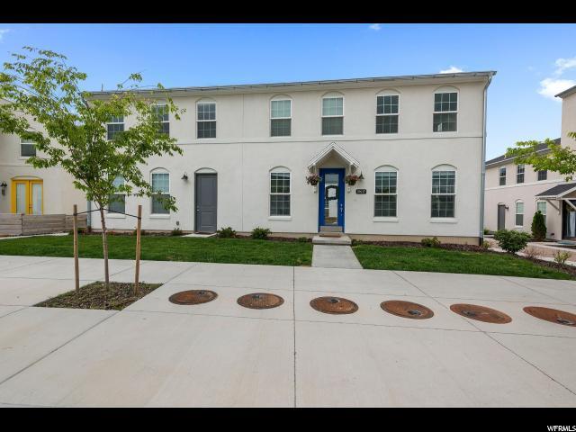 10637 S Cardinal Park Rd W, South Jordan, UT 84009 (#1527783) :: Bustos Real Estate | Keller Williams Utah Realtors