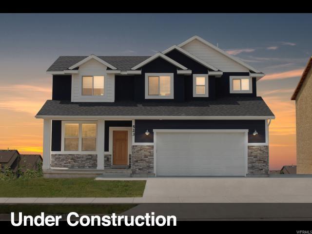 979 S 400 E, Providence, UT 84332 (#1527788) :: Big Key Real Estate