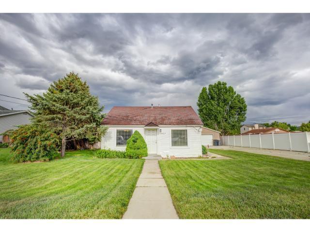 10829 S Temple Dr W, South Jordan, UT 84095 (#1527797) :: Bustos Real Estate | Keller Williams Utah Realtors
