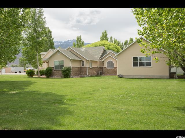 585 W 370 S, Monroe, UT 84754 (#1527798) :: Big Key Real Estate