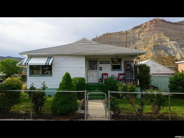 390 Canyon St, Helper, UT 84526 (#1527869) :: Exit Realty Success