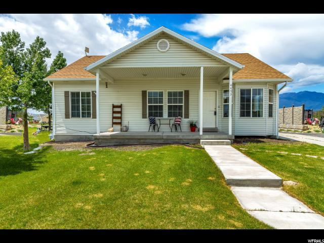 4473 N Osprey Way, Eagle Mountain, UT 84005 (#1527874) :: RE/MAX Equity