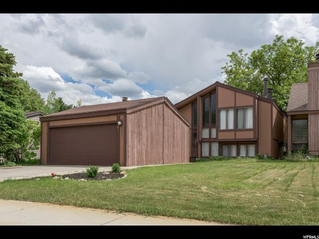 2459 W Dutch Draw Dr, Taylorsville, UT 84129 (#1527891) :: RE/MAX Equity