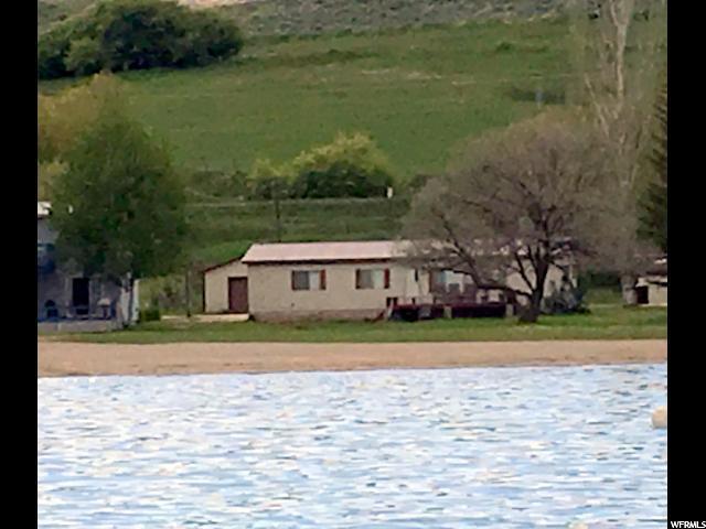 4200 Us Highway 89 Hwy, Fish Haven, ID 83287 (#1527901) :: Big Key Real Estate