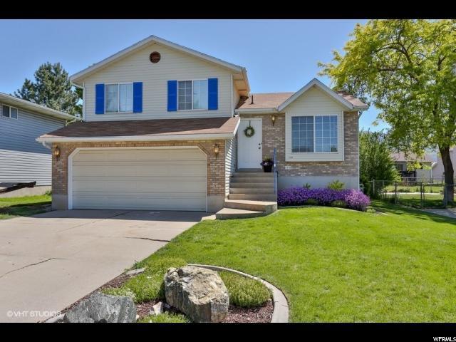 1176 N 200 W, Layton, UT 84041 (#1527908) :: Big Key Real Estate