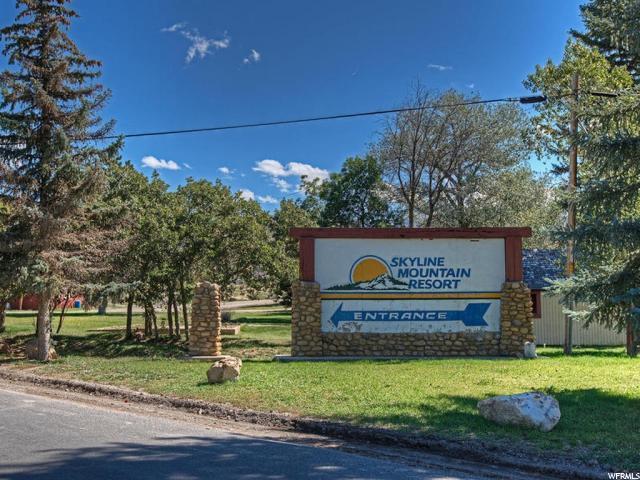 22175 N Hawthorne Springs Rd, Fairview, UT 84629 (#1527924) :: Exit Realty Success