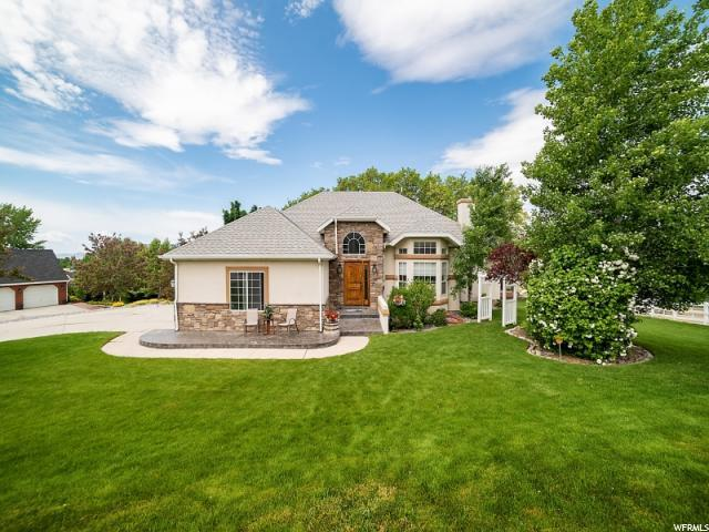 656 N Bateman Ln, Alpine, UT 84004 (#1527930) :: The Fields Team