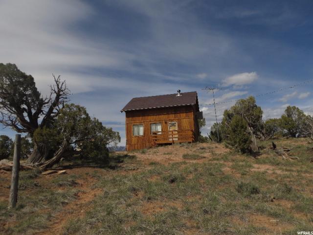 112 Cedar Mtn #6, Fruitland, UT 84027 (#1527969) :: Big Key Real Estate
