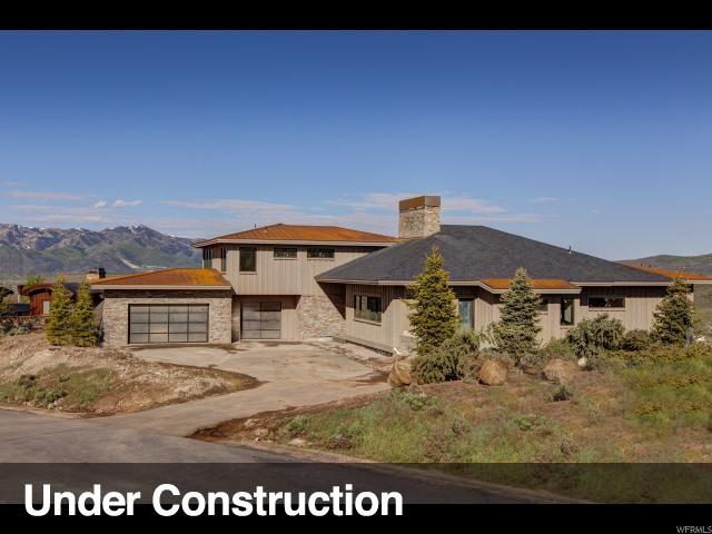 7091 West Hills #56, Park City, UT 84098 (#1527974) :: Big Key Real Estate
