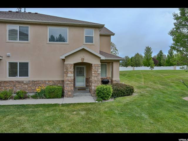 3471 S Bamburgh Way W, West Valley City, UT 84128 (#1527987) :: Colemere Realty Associates