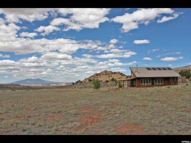 8420 S Hwy 191, Monticello, UT 84535 (#1527998) :: Big Key Real Estate