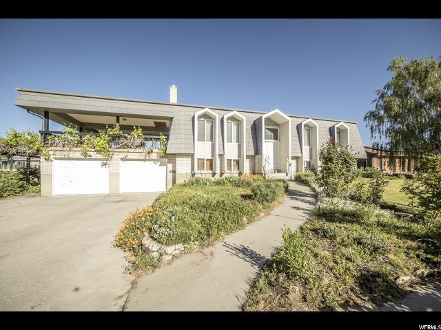 3343 N 350 E, Provo, UT 84604 (#1528021) :: Exit Realty Success