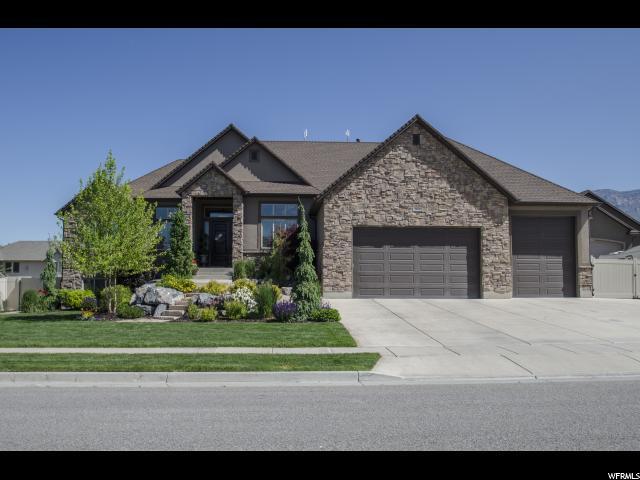 2630 W 2450 N, Farr West, UT 84404 (#1528049) :: Big Key Real Estate