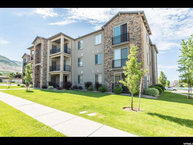 281 W 650 N E, Centerville, UT 84014 (#1528055) :: Big Key Real Estate