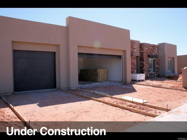 3285 S Sandstone Dr, Hurricane, UT 84737 (#1528096) :: Big Key Real Estate