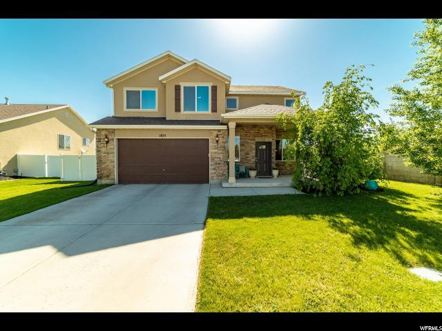 1875 S Spring Creek Dr, Lehi, UT 84043 (#1528100) :: Big Key Real Estate
