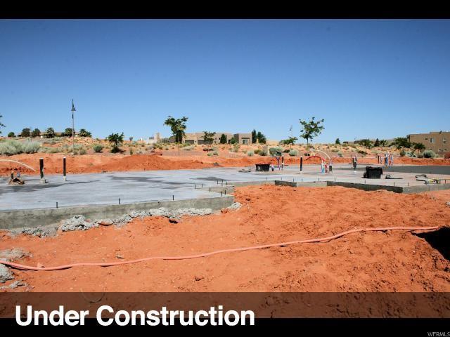 3382 S Desert Hollow Ln, Hurricane, UT 84737 (#1528101) :: Big Key Real Estate