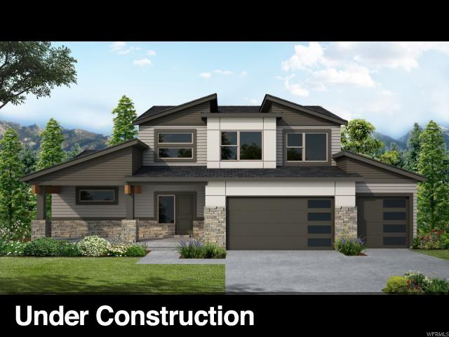 633 S School House Rd #348, Saratoga Springs, UT 84045 (#1528104) :: The Fields Team