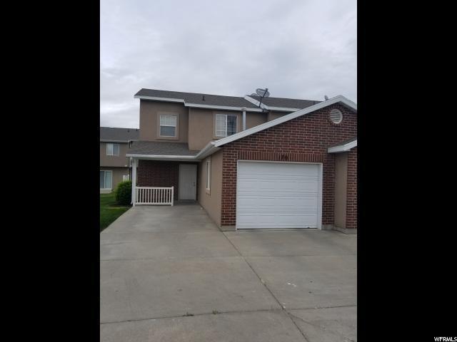 170 W Savannah Ln S, Harrisville, UT 84414 (#1528111) :: Big Key Real Estate