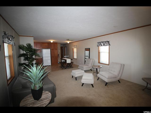 122 N Lake Dr E #109, Ticaboo, UT 84533 (#1528144) :: Colemere Realty Associates